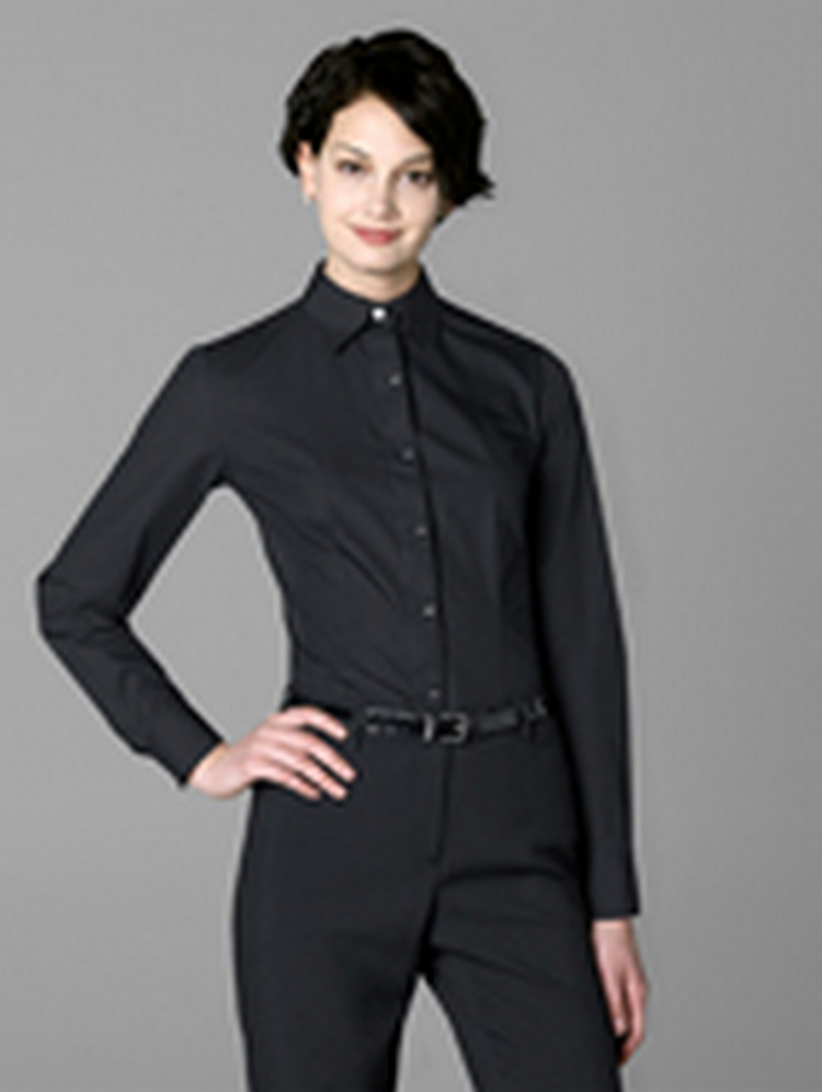 Women's Bar Tack Blouse