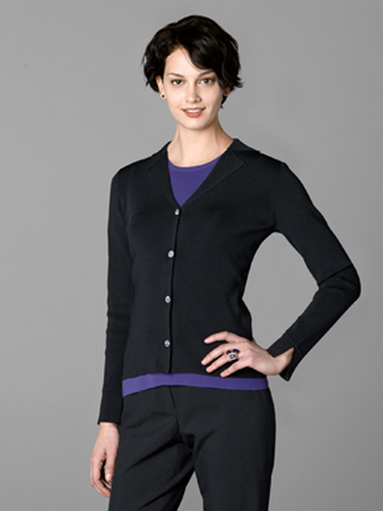 Women's Notch Lapel Jacket